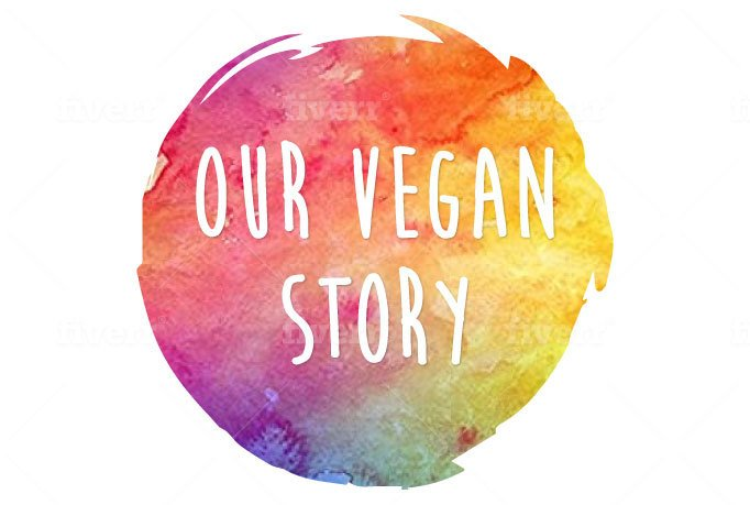 GUEST BLOG – Nisha, Our Vegan Story