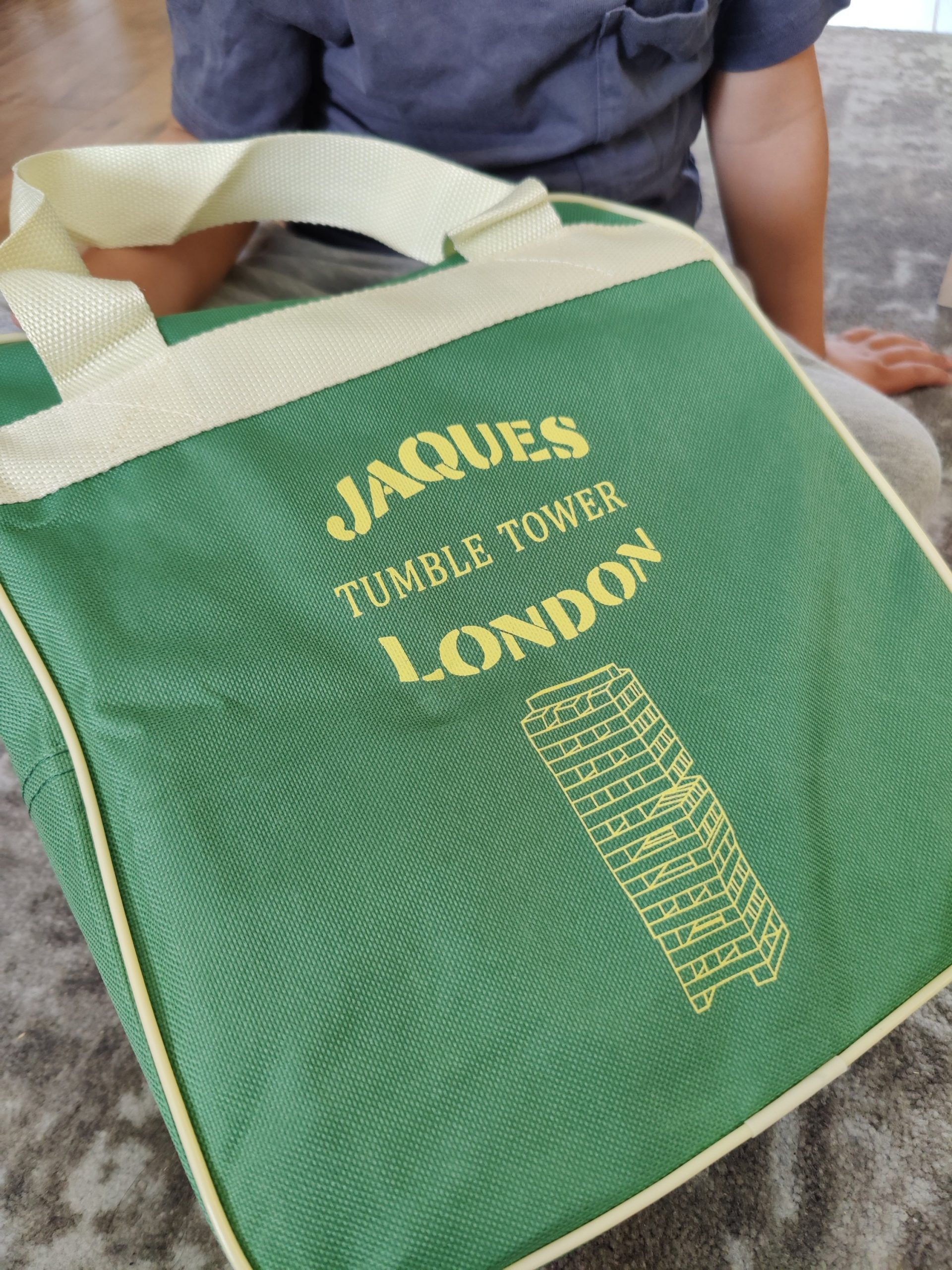 Gifted: Jaques of London