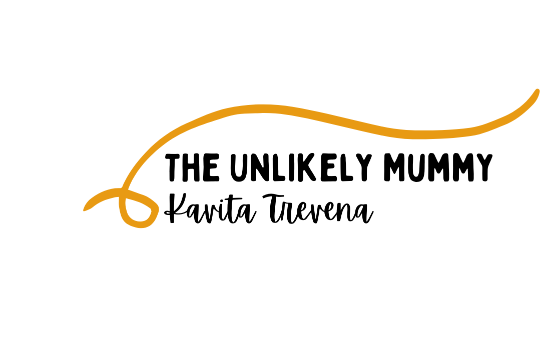 The Unlikely Mummy